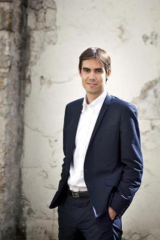 Entretien avec Nicolas Hazard, président du Comptoir de l'Innovation | Entrepreneurs sociaux | Scoop.it