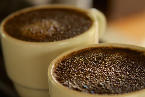 20 Wonderful Health Benefits Of Coffee | Coffee News | Scoop.it