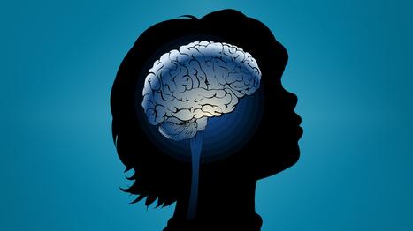 Brain Changes Suggest Autism Starts In The Womb   NeuroFantastic   Scoop.it