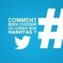 La recette magique du parfait Hashtag sur Twitter | Hashtag : actualités et fonctionnalités | Scoop.it