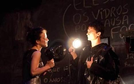 Grupos de teatro de Belo Horizonte dizem que a cidade não tem estrutura para temporadas de espetáculos | Belo Horizonte | Scoop.it