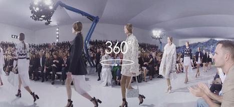La caméra 360°, une révolution pour l'image   L'innovation ouverte   Scoop.it