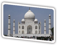 Same Day Agra Tour By Train | Golden Triangle Tour Package | Scoop.it