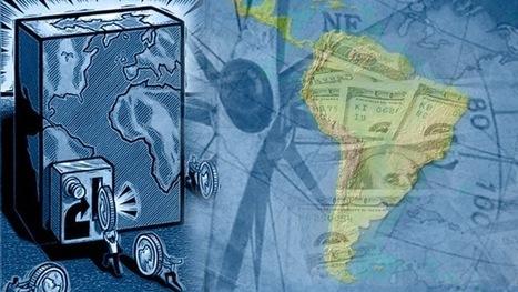 América Latina necesita 40 años para llegar al nivel de bienestar de los países ricos | ¿Cómo sería el mundo si las naciones con mayor población las ubicamos en los países más grandes extensos? | Scoop.it