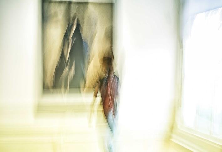 The Art of Stillness | Knowledge Broker | Scoop.it