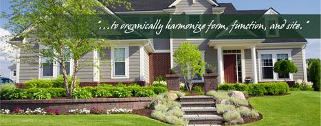 Commercial Landscape Design Company - Columbus Ohio Landscape Designers & Architects | TM Garden Design | Scoop.it