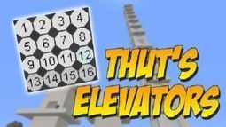 Elevators Mod by Thutmose 1.10.2   Gta Gaming   Scoop.it