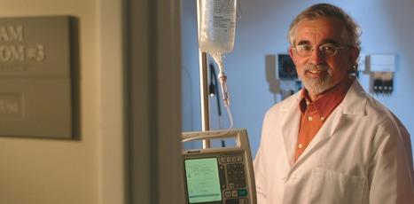 LA BioMed Study Seeks to Improve Diabetic Eye Health | LA BioMed | Doctor Unite | Scoop.it