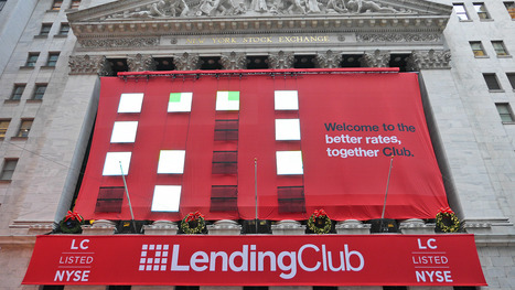 Jim Bruene words of wisdom about Lending Club, crowdlending and Fintech | Crowdfunding, Peer-to-peer lending | Scoop.it