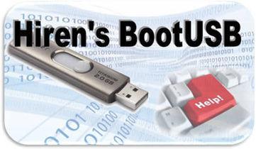 Usar Hiren's boot cd desde usb. | | SSOOM | Scoop.it