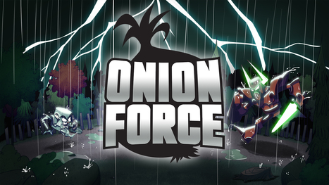 Onion Force, the Tower Defense on Steroids, undergoes 50% price drop with addition of Steam Trading Cards and Controller Support | Press Release Media 101 | Scoop.it