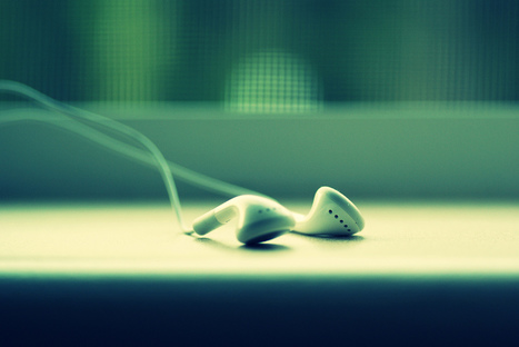 Why Listening Must Come Before Writing | Storyteller | Scoop.it