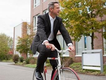 ¿Cuánto aporta la bicicleta a la economía europea?   Educacion, ecologia y TIC   Scoop.it