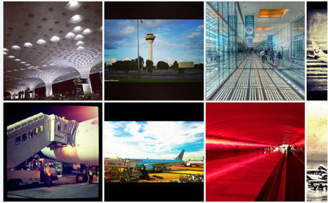 Data suggests airports are wasting their time with mobile apps - Tnooz | Optimisation | Scoop.it