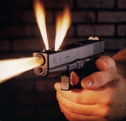REDS FIREARMS on Twitter   Firearms   Scoop.it