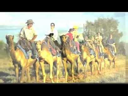 Desert Biome Official Trailer! | Cold Desert Biome | Scoop.it