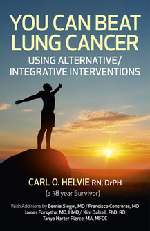 You Can Beat Lung Cancer with Carl O. Helvie | Freedom and Politics | Scoop.it