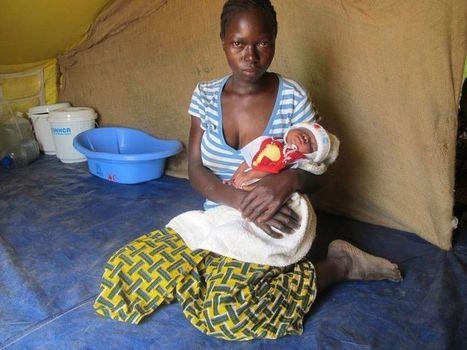 Des centaines de Centrafricains, réfugiés au Cameroun, ont peur de ... - Libération | Partir-Venir: Les réfugiés | Scoop.it