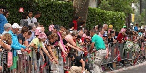 Tourisme : le Béarn a fait le plein en juillet | Actu Réseau MOPA | Scoop.it