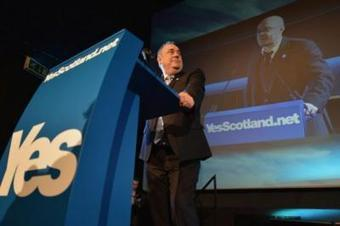 Anger as Salmond refuses to reveal secret dossier on risks of independence referendum | Herald Scotland | Referendum 2014 | Scoop.it
