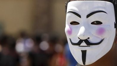 Anonymous 'hacks council website' | Anonymous Canada International news | Scoop.it