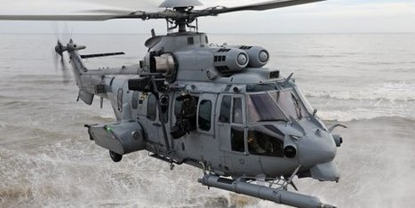 Hélicoptères Caracal : les six gros mensonges de Varsovie | Helicopter News | Scoop.it