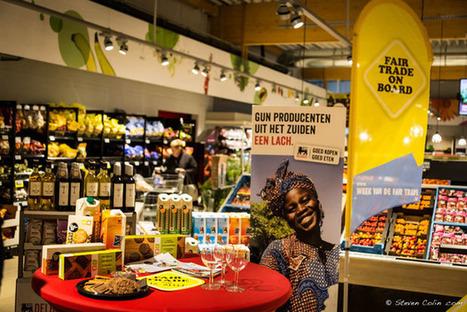 Semaine du commerce équitable: 10 jours pour découvrir ses produits   Commerce équitable et durable   Scoop.it
