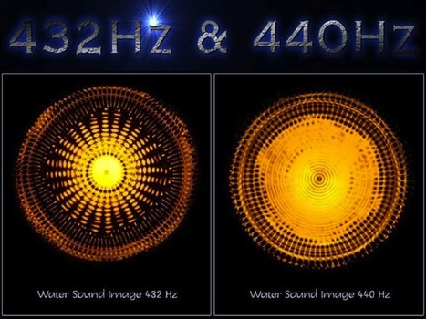 Why Should you Convert Your Music To 432 Hz? | Energy Health | Scoop.it