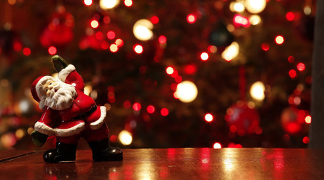 Merry Christmas! Different Xmas traditions and celebrations you probably didn't know about | Entretiens Professionnels | Scoop.it