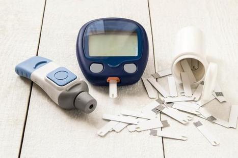 Blood glucose health is getting worse in American adults | zestful living | Scoop.it
