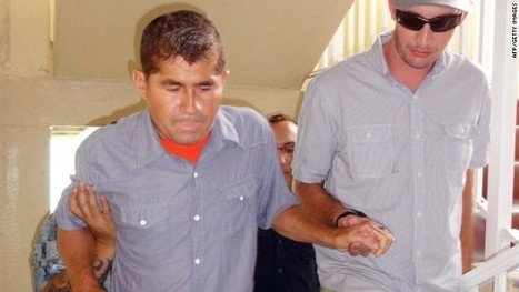 Castaway's health takes turn for the worse, Mexican official says - CNN | Student Requests | Scoop.it