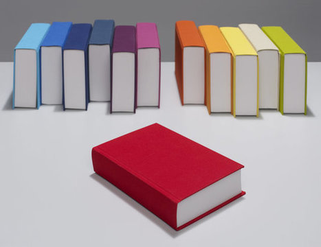 92 Percent Of Students Prefer Print Books, New Study Shows | LibraryHints2012 | Scoop.it