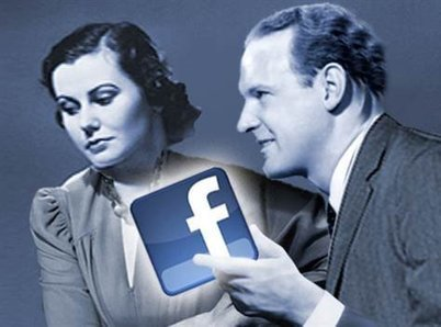 Not liked so much on Facebook: Politics | Kevin and Taylor Potential News Stories | Scoop.it