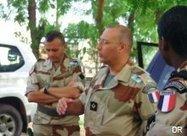 Visages et témoignages d'aumôniers militaires - Portail - Église Catholique en France | Pèlerinage militaire international | Scoop.it