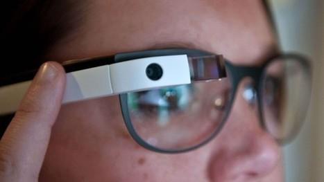 Google Glass, il 15 aprile saranno in vendita negli Usa | Realtà Aumentata. | Scoop.it