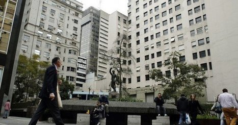 Lessons from Argentina on economic decline | Non-Equilibrium Social Science | Scoop.it