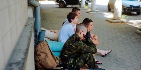 Mal-logement : un SDF sur trois travaille à Paris | Hébergement et accès au logement des personnes sans-abri ou mal-logées | Scoop.it