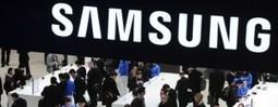 Samsung Galaxy S5 will have 64-bit processor   iPhone 6   Scoop.it