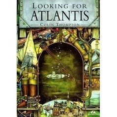 Looking for Atlantis | Picture books dealing with multiculturalism & emotional issues | Scoop.it