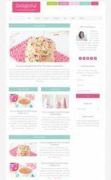 Restored 316 - Delightful Pro Genesis Child WordPress Theme | WordPress Themes Review | Scoop.it