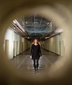 Jail captures tourist imagination - The West Australian | fremantle prison history | Scoop.it