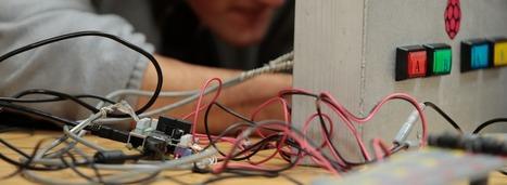 PiFace – Raspberry Pi Interface | numérique pédagogique | Scoop.it