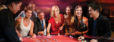 Casino Vegas Online | Games and Sports | Scoop.it