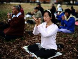 Meditation boosts genes that promote good health - health - 02 May 2013 - New Scientist | Focusing | Scoop.it