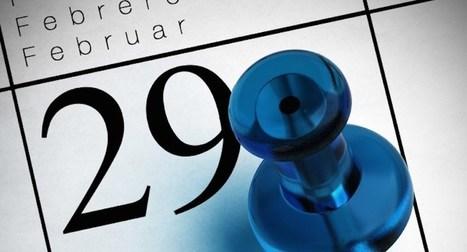 ¿Por qué existen los años bisiestos? | Fundamentos Léxicos | Scoop.it