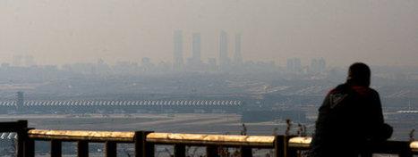 Respirar aire sucio provoca 10 veces más muertes que los accidentes de tráfico   Ciència al CFA Palau de Mar   Scoop.it