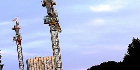 Gard : les professionnels de l'immobilier espèrent et croisent les doigts   Languedoc Roussillon : actualité économique   Scoop.it