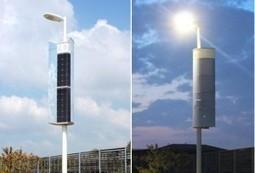 Les innovations dans les éclairages publics   L'expérience consommateurs dans l'efficience énergétique   Scoop.it