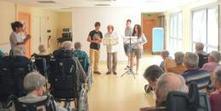 Musique classique à l' Hôpital : Prades | Musique classique | Scoop.it