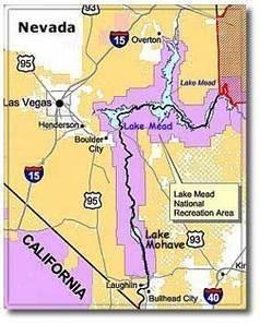 Hoover Dam - Lake Mead - Hoover Dam Bridge - Boulder Dam - DesertUSA | Hoover Dam, Great depresssion | Scoop.it